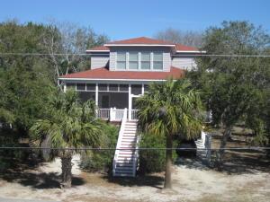 Home for Sale Lee Street, Beach Walk, Edisto Beach, SC