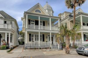 Home for Sale Battery Street, South Of Broad, Downtown Charleston, SC