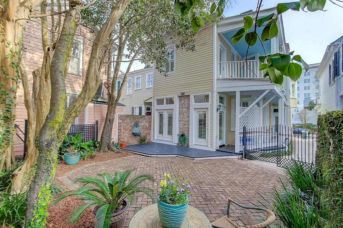 Home for sale 38 Battery Street, South Of Broad, Downtown Charleston, SC