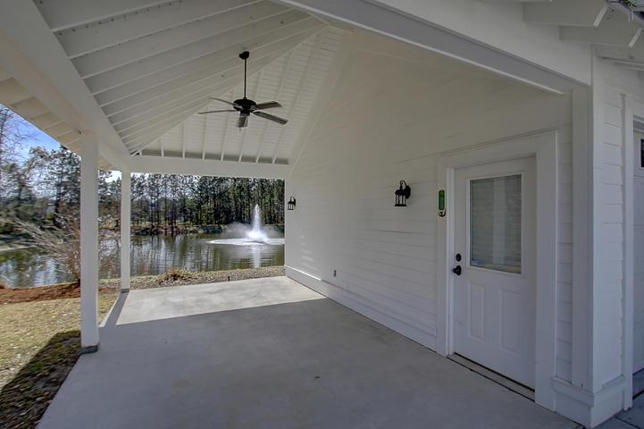 Charleston Address - MLS Number: 17005103