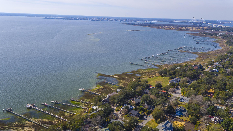 Charleston Address - MLS Number: 17005240