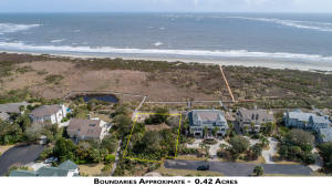 Home for Sale Loggerhead Court, Seabrook Island, SC