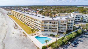 Property for sale at 201 Arctic Avenue #403, Folly Beach,  SC 29439