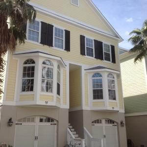 Property for sale at 99 2nd Street, Folly Beach,  SC 29439
