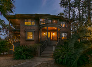 10 Falcon Point, Kiawah Island, SC 29455
