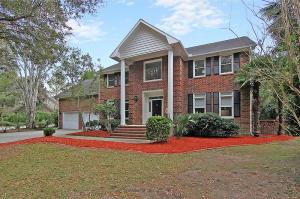 3232 Hagerty Drive, Charleston, SC 29414
