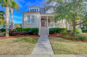 Home for Sale King George Street, Daniel Island Park, Daniels Island, SC