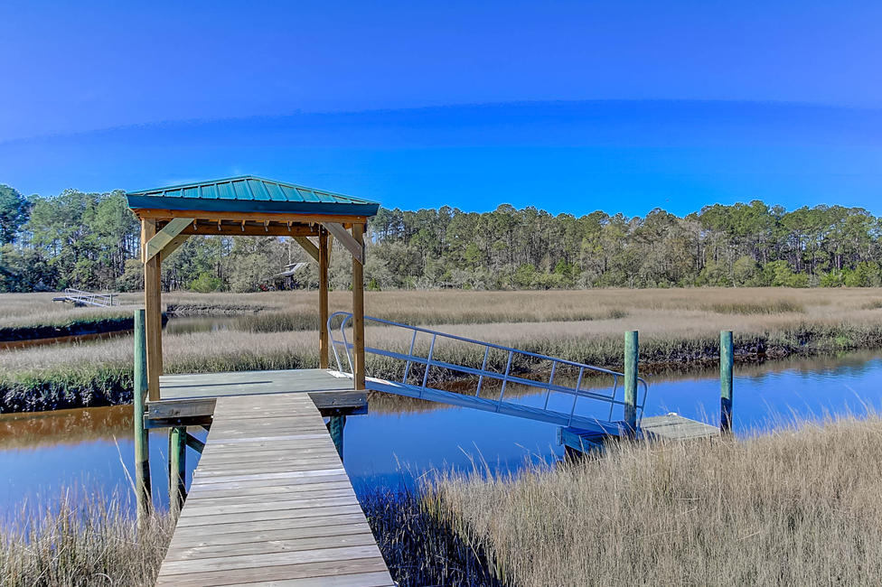 Marshall Creek Homes For Sale - 722 Sonny Boy, Johns Island, SC - 46