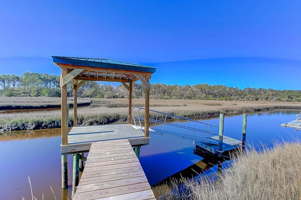 Marshall Creek Homes For Sale - 722 Sonny Boy, Johns Island, SC - 48