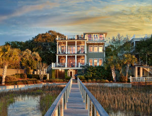 Home for Sale Oak Harbor Boulevard, Isle of Palms, SC