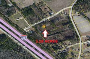 1 Gelzer Lane, Harleyville, SC 29448