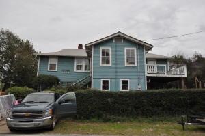 1309 E Ashley Avenue, Folly Beach, SC 29439