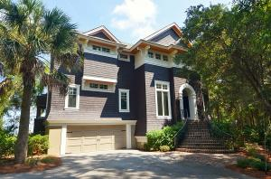 Home for Sale Burroughs Hall , Kiawah Island, SC