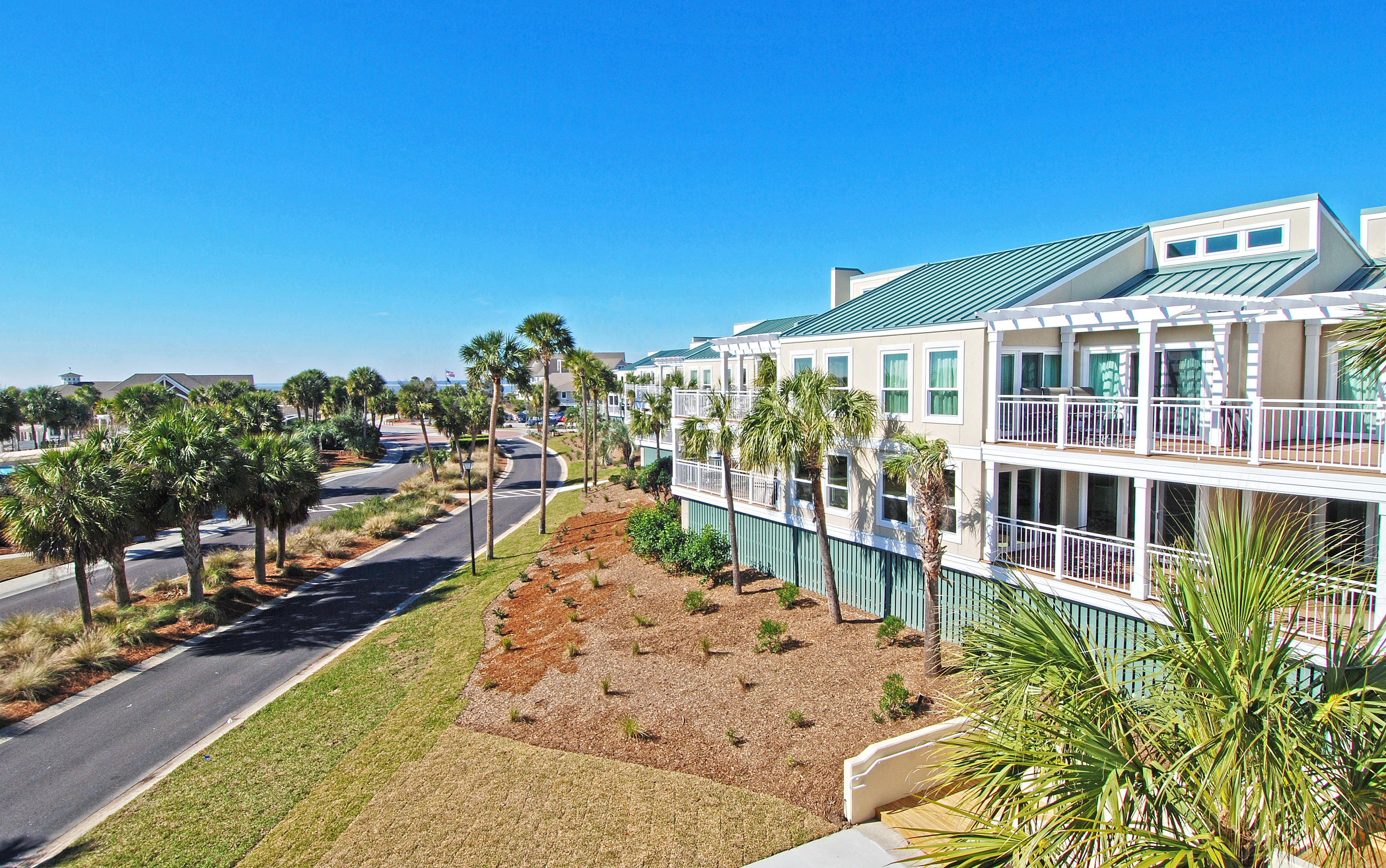 Atrium Villas Homes For Sale - 2943 Atrium Villa, Seabrook Island, SC - 5