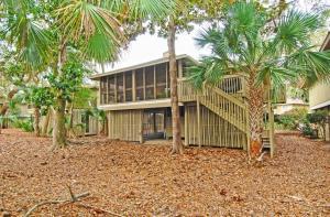 Golf Community homes in Charleston, South Carolina