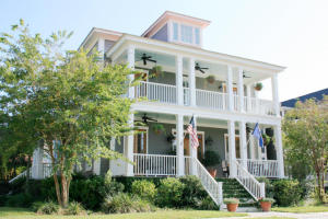 Photo of 400 Barbadian Way, Belle Hall, Mount Pleasant, South Carolina