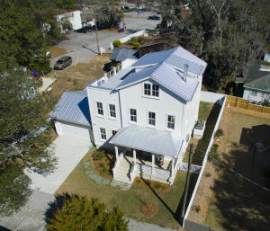 49 Rose Lane, Mount Pleasant, SC 29464
