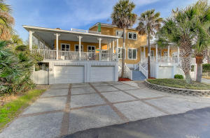 Home for Sale Atlantic Avenue, Sullivan's Island, SC