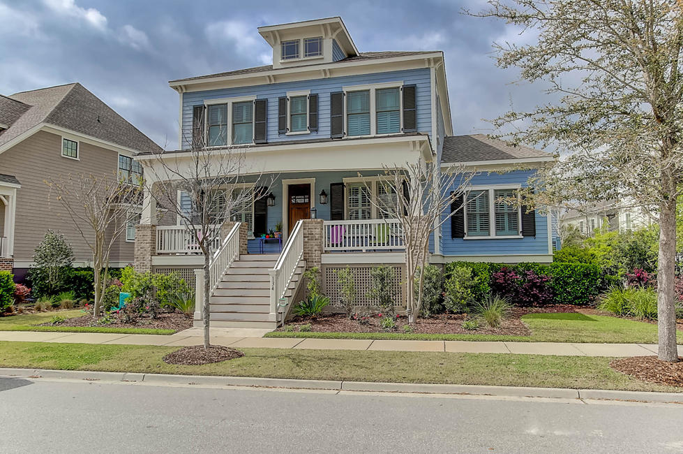 Photo of 134 River Green Pl, Charleston, SC 29492