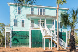 Property for sale at 804 Cooper Avenue, Folly Beach,  SC 29439