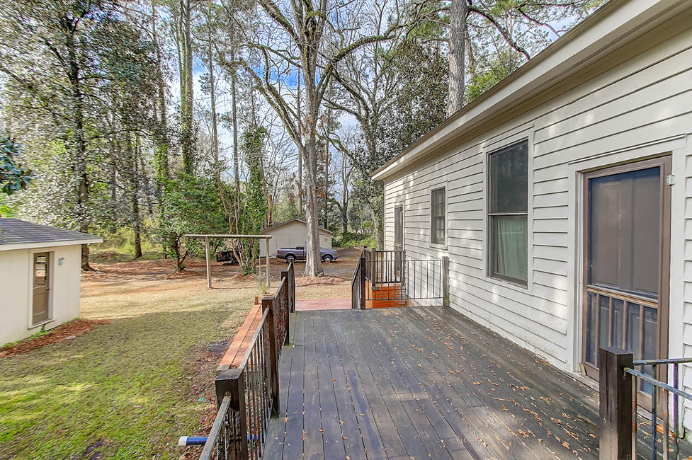 Photo of 408 N Parler Ave, St George, SC 29477