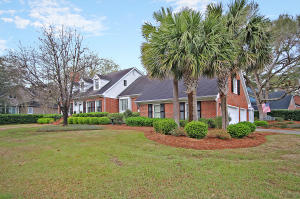 469 Rice Hope Drive, Mount Pleasant, SC 29464