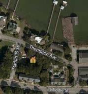 Home for Sale Thompson Avenue, Sullivan's Island, SC