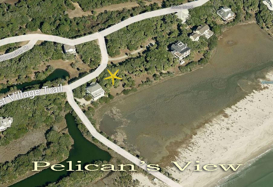 Photo of 7 Lost Village Trail, Edisto Island, SC 29438