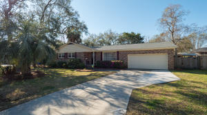 689 PORT CIRCLE, CHARLESTON, SC 29412  Photo 1