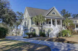 Home for Sale Daniel Legare Place, Park West, Mt. Pleasant, SC