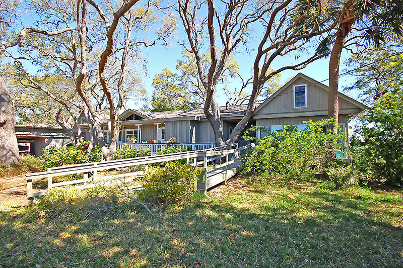 Fishing Creek Resort Homes For Sale - 8551 Oyster Factory Rd, Edisto Island, SC - 4
