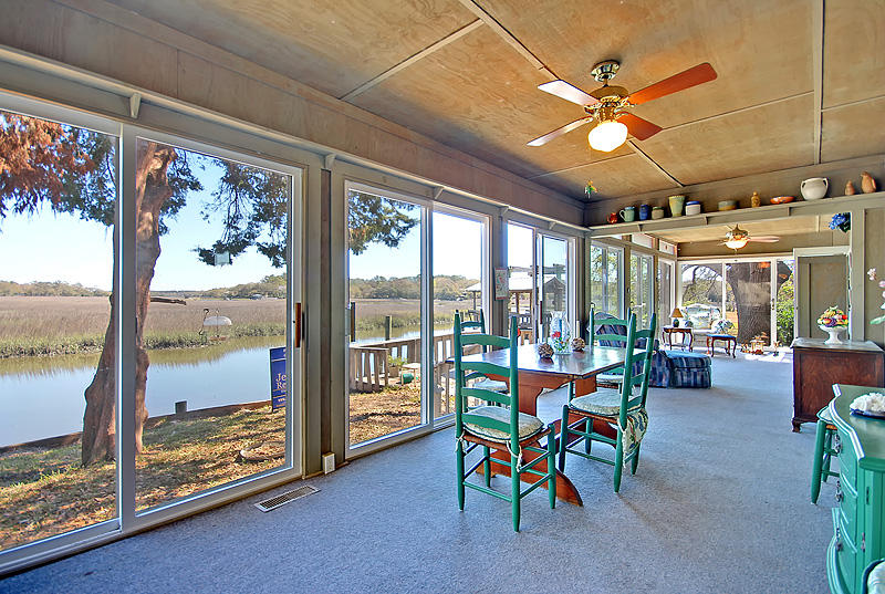 Fishing Creek Resort Homes For Sale - 8551 Oyster Factory Rd, Edisto Island, SC - 28