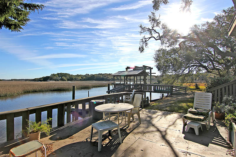 Fishing Creek Resort Homes For Sale - 8551 Oyster Factory Rd, Edisto Island, SC - 33