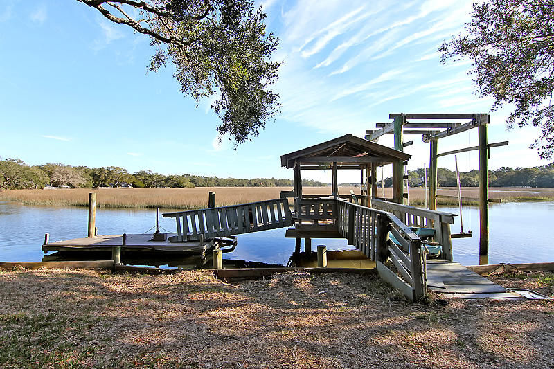 Fishing Creek Resort Homes For Sale - 8551 Oyster Factory Rd, Edisto Island, SC - 37
