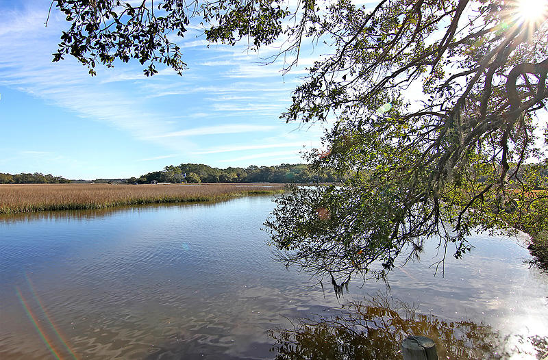 Fishing Creek Resort Homes For Sale - 8551 Oyster Factory Rd, Edisto Island, SC - 41