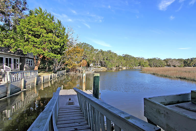 Fishing Creek Resort Homes For Sale - 8551 Oyster Factory Rd, Edisto Island, SC - 40