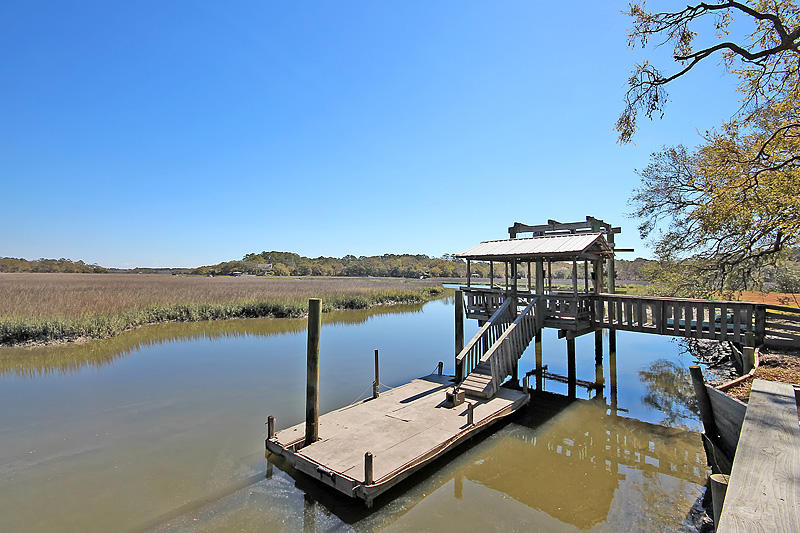 Fishing Creek Resort Homes For Sale - 8551 Oyster Factory Rd, Edisto Island, SC - 36