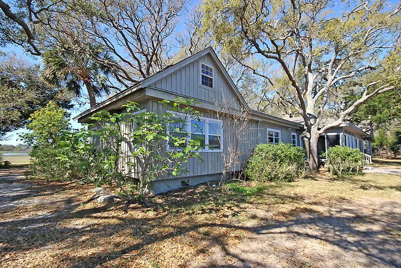 Fishing Creek Resort Homes For Sale - 8551 Oyster Factory Rd, Edisto Island, SC - 34