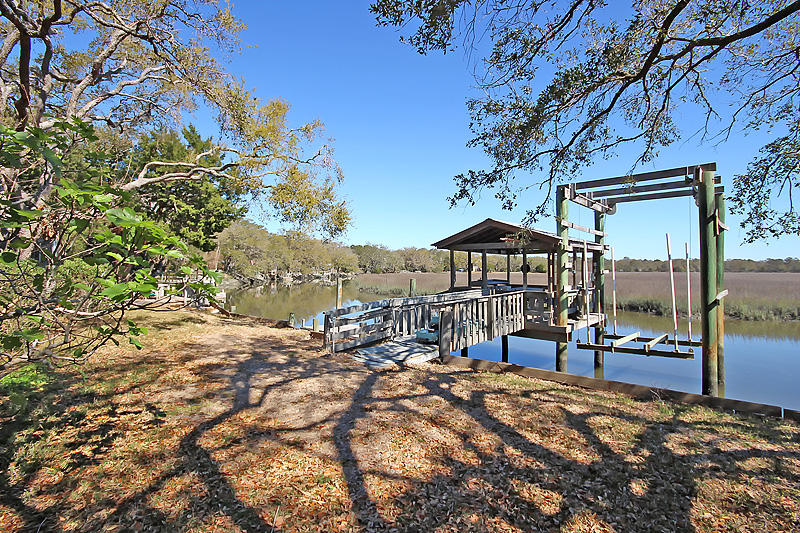 Fishing Creek Resort Homes For Sale - 8551 Oyster Factory Rd, Edisto Island, SC - 38