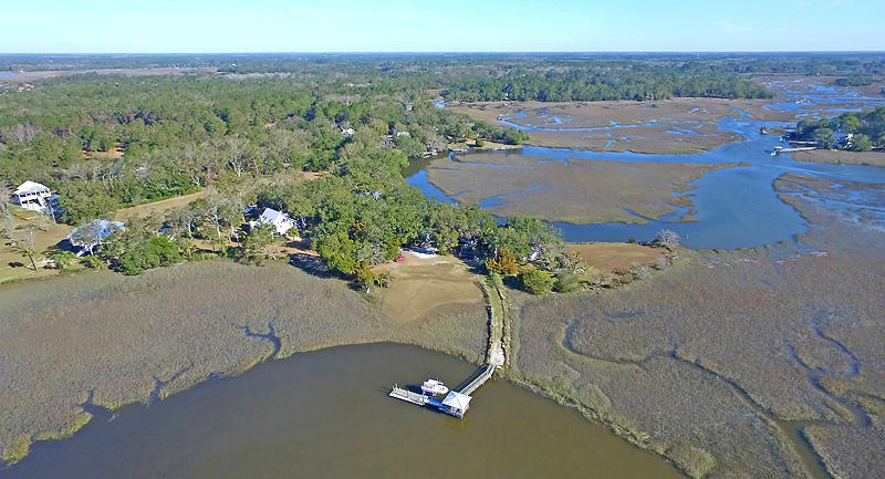 Fishing Creek Resort Homes For Sale - 8551 Oyster Factory Rd, Edisto Island, SC - 45
