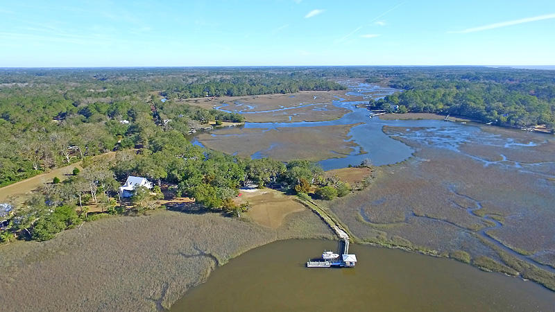 Fishing Creek Resort Homes For Sale - 8551 Oyster Factory Rd, Edisto Island, SC - 46