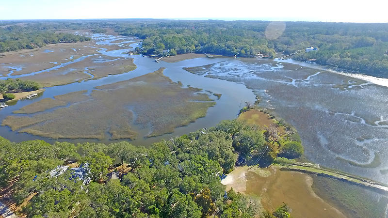 Fishing Creek Resort Homes For Sale - 8551 Oyster Factory Rd, Edisto Island, SC - 47