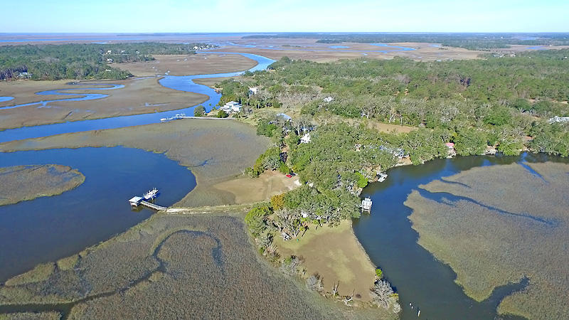 Fishing Creek Resort Homes For Sale - 8551 Oyster Factory Rd, Edisto Island, SC - 50