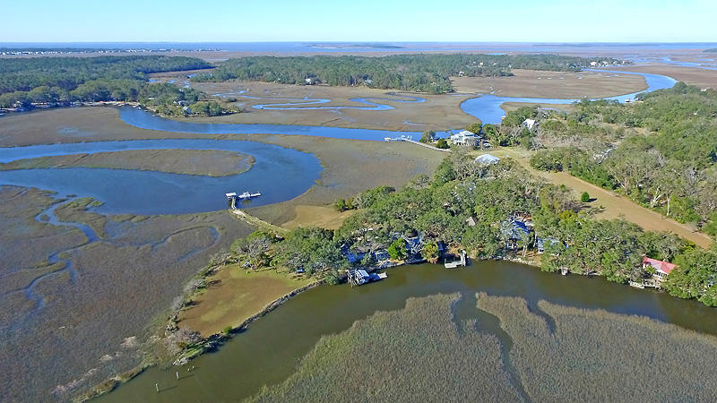 Fishing Creek Resort Homes For Sale - 8551 Oyster Factory Rd, Edisto Island, SC - 51