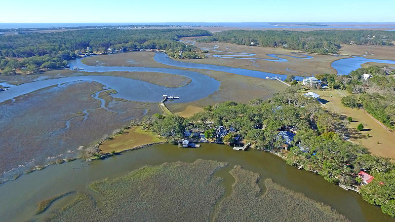 Fishing Creek Resort Homes For Sale - 8551 Oyster Factory Rd, Edisto Island, SC - 52
