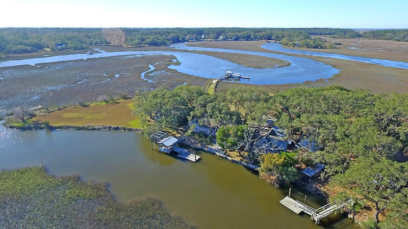 Fishing Creek Resort Homes For Sale - 8551 Oyster Factory Rd, Edisto Island, SC - 54