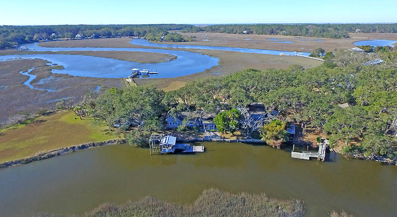 Fishing Creek Resort Homes For Sale - 8551 Oyster Factory Rd, Edisto Island, SC - 55