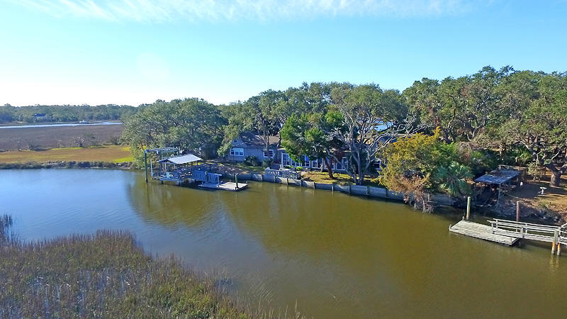 Fishing Creek Resort Homes For Sale - 8551 Oyster Factory Rd, Edisto Island, SC - 56