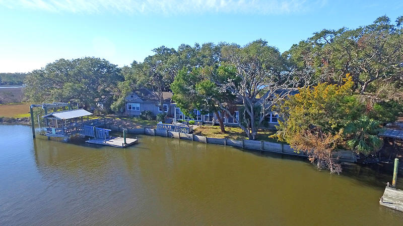 Fishing Creek Resort Homes For Sale - 8551 Oyster Factory Rd, Edisto Island, SC - 57