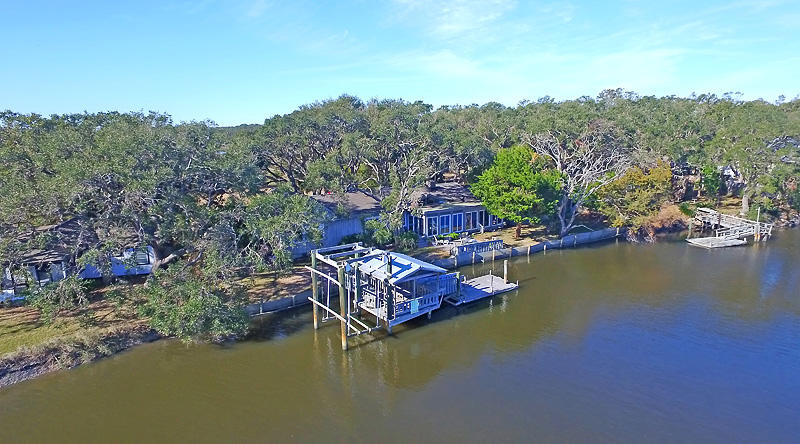 Fishing Creek Resort Homes For Sale - 8551 Oyster Factory Rd, Edisto Island, SC - 58